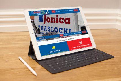Jonica Traslochi
