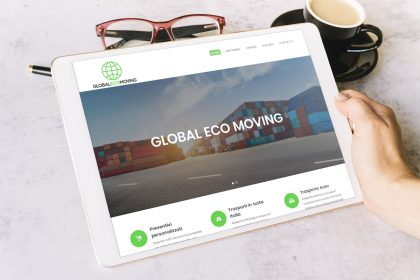 Global Eco Moving